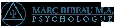 Marc Bibeau Psycologue